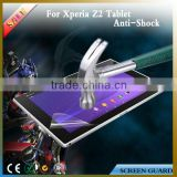 Free Samples TPU For Sony Xperia Z2 Tablet PC Anti-broken Screen Defender