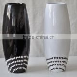 Wedding Table Centre Piece--Low Price Ceramic 3D Flower Vase