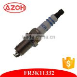 Excellent Bosch Iridium Spark Plug for Germany Cars FR3K11332