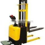 Walkie electric stacker WS-2016 with CE