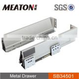 MEATON tool box ball bearing slide
