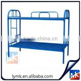 MK High Quality School Bed,Double Decker Bed,Metal Bunk Bed