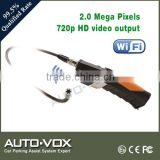 WiFi Endoscope Camera Android iPad iPhone Surveillance Video Inspection                                                                         Quality Choice