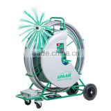 Lifa Special Cleaner 25 Multi, air duct cleaning brushing machine, rotating shaft cleaning equipment