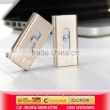 usb otg flash drive Sustyle SU-AP1 Plastic otg usb flash drives for iPhone