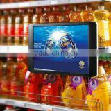 "19"" indoor digital signage,Retail Store Advertising Player, standing advertising player"