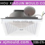Plastic Wall Mounted Electric Bathroom Exhaust Fan mould,bathroom window exhaust fan mould