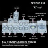 12V LED Modules DC12V SMD5050 LED Modules High Power CREEled/osram LED 3 W 9 w 12 w 15 watt