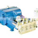 Centrifugal Pump Replaced Hydraulic Piston Plunger Pump