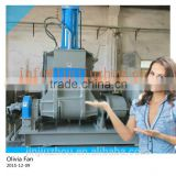 rubber kneader machine/rubber mixer/mixing mill/dispersion kneader/rubber tapping machine
