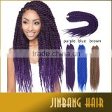 Havana Mambo Twist Crochet Braids Twist Hair 2X Havana Mambo Twist Braiding Hair Extension