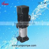 2014 New Design multistage pump, CVE SERIES vertical multistage centrifugal pump with stainless steel impeller