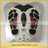 New Style Foot Massager Electric Stimulation Vibrating Blood Circulation Foot Massager