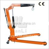 0.5 Ton foldable Euro shop crane/engine crane SC500A CE