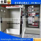 XAX061CP OEM ODM customerized pump controller low tension distribution box Control panel cabinet