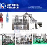 Beer Glass Bottle Filling Packing Machine