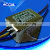 New design microwave rf filter with high quality