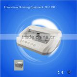 body slimming machine infrared-ray slimming Cynthia RU 1308 beauty salon machine for slimming