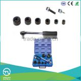UTL Buy China Products Hydraulic Punch Driver Energy Cost Saving Hand Tool Set                                                                         Quality Choice