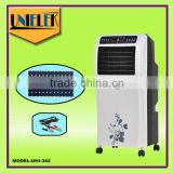 12v air conditioner battery charge air cooler solar evaporative air cooler with remote control