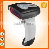 NT-2016 High solution Automatic 1D Wired handheld barcode scanner for supermarket
