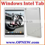 9 inch Win8 tablet computer Intel 3735 64bit processor IPS Capacitive screen 2G/64GB Dual System Bluetooth Wifi intel computer