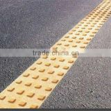 Factory Direct Offer More Reflective Guangzhou TOP WAY Road Machinery Thermoplastic road marking material