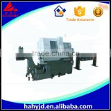 TNC-B15F/TNC-B20F Chinese Low Cost Swiss Type CNC Automatic Lathe with Bar Feeder