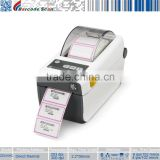 Zebra ZD410 Wireless Wifi 802 11ac Healthcare Direct Thermal Printer