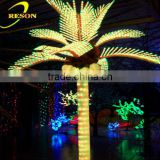 new products 2014 lighted palm trees party decoration                                                                         Quality Choice