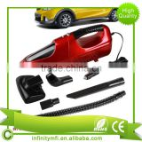 2016 Amazon Hot-Selling 5 Vacuum Mouths Car Vacuum Cleaner can vacuum deep and hidden garbage