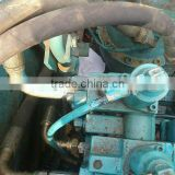 Kobelco SK200-6 control valve for hydraulic breaker