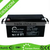 Factory supply maintenance free battery 12v 150ah deep cycle battery,agm batteries 12v 150ah