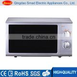 Touch Screan Electronic Control 23 Liter Microwave Oven