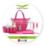 Fashional A Set Of Mommy Bag Diaper Bag Wholesale