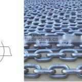 Top Quality Grade 80 Alloy Chain Galvanized