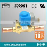 032F1214 miniature flare valve solenoid without coil