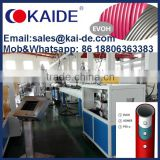 KAIDE PEX-a EVOH Multilayer Pipe Extrusion Machine
