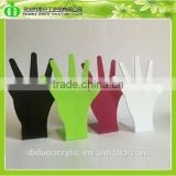 DDJ-0131 Trade Assurance Alibaba China Supplier Wholesale Finger Ring Display Stand
