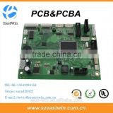 China OEM/ODM PCB&PCBA Assembly Service with pcba BOM Gerber Files