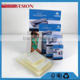 Yesion Glossy Hot Laminating Flim Pouch, Pearlized BOPP Thermal Lamination Film Pouch 125mic 150mic