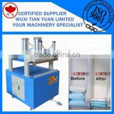 HFD-1000 Mattress Compression Vacuum Packaging Machine,Quilt Packaging Machine,Vacuum Sealer Bedding