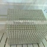 MB-s crystal money box for wedding or event festival ceremony