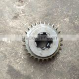 wholesale changlin road roller Motor Gear in china huangzhou 6kg
