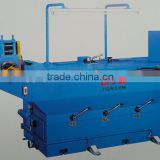 Best quality Suzhou Chengjun 13D Automatic Copper Wire Machinery/Wire drawing Production Line