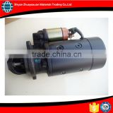 EQ6105 6.6Kw 24v starter dongfeng 4H truck spare parts