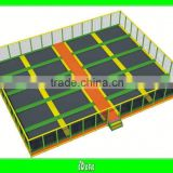 China Cheap trampoline basketball goal for sale