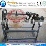 Manufacturer direct sales large stock Rice,Wheat,Hay Stalk Straw Rope Making Machine for sale