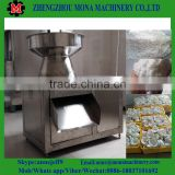 Factory directly coconut crushing machine/coconut crusher/coconut shredder