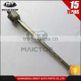 Beast selling Steering Rack End tie rod end for Corrola Wish TOYOTA Auto Parts 45503-19255